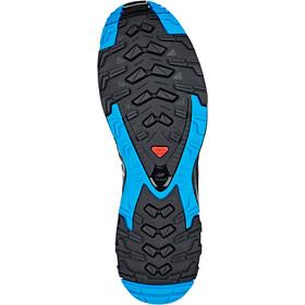Salomon XA Pro 3D Chaussures Homme, stormy weather/black/hawaiian surf